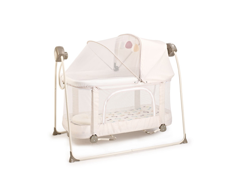 2 in 1 Swing Bed/Playard